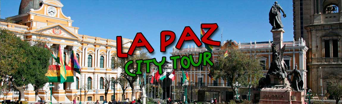 Walking & Cable Car Tour of La Paz