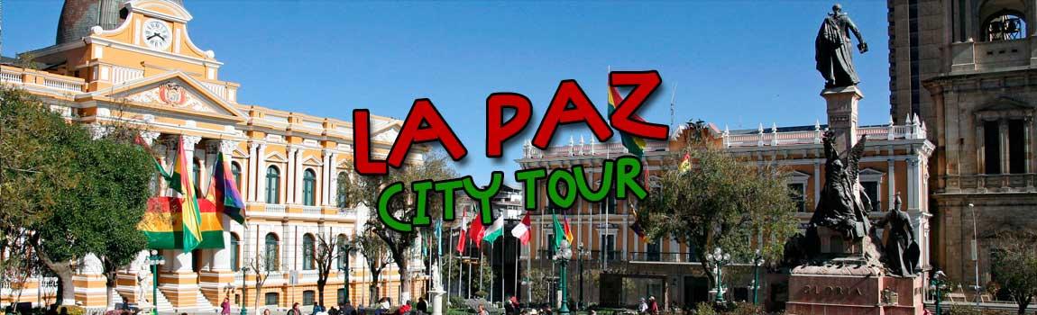 City Tour (1 day)